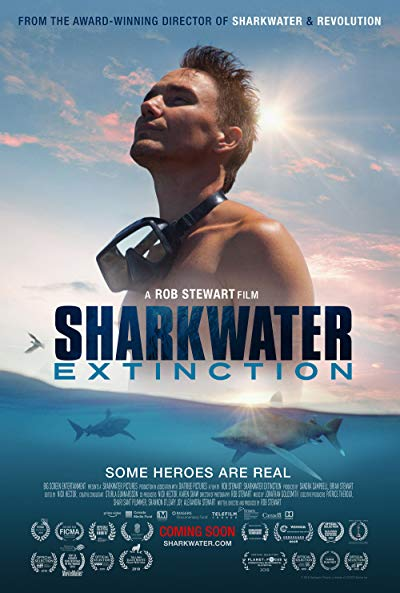Sharkwater Extinction 2018 Hybrid BluRay REMUX 1080p AVC DDP 5 1-EPSiLON
