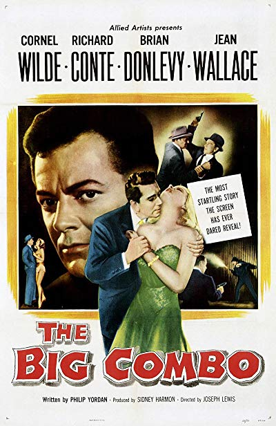 The Big Combo 1955 INTERNAL 720p BluRay FLAC x264-AMIABLE