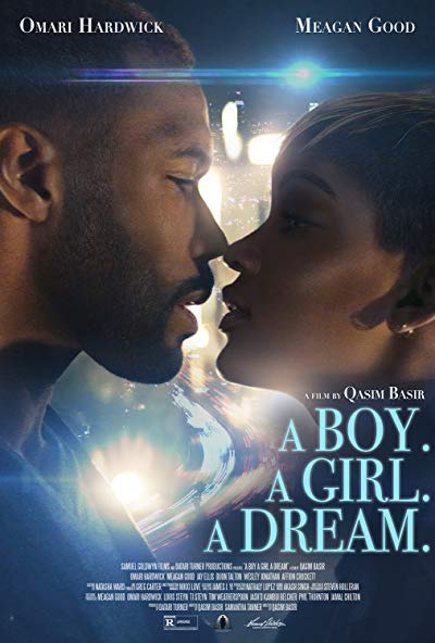A Boy A Girl A Dream 2018 AMZN 1080p WEB-DL DD2.0 H264-EVO