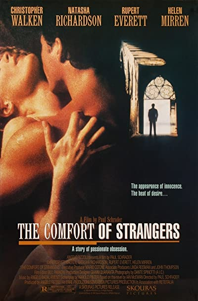 The Comfort of Strangers 1990 REMASTERED 720p BluRay FLAC x264-USURY