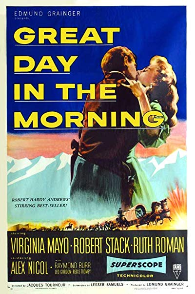 Great Day in the Morning 1956 720p BluRay DTS x264-SPECTACLE