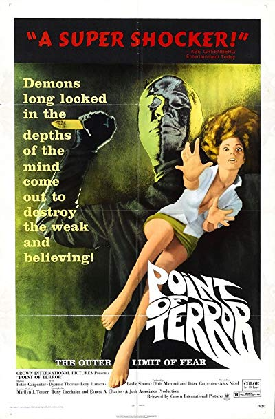 Point of Terror 1971 720p BluRay DTS x264-LATENCY