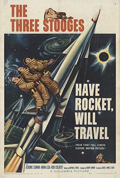 Have Rocket Will Travel 1959 1080p BluRay x264 DD2.0-FGT