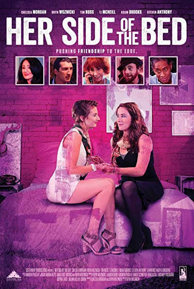 Her Side of the Bed 2018 AMZN 1080p WEB-DL DD2.0 H264-CMRG