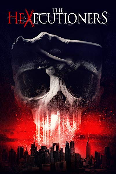 The Hexecutioners 2015 BluRay REMUX 1080p AVC DTS-HD MA 5.1 - KRaLiMaRKo
