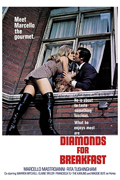 Diamonds for Breakfast 1968 BluRay REMUX 1080p AVC FLAC2.0-EPSiLON