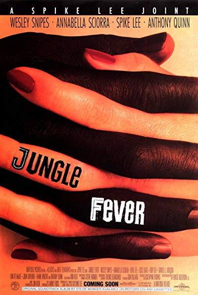 Jungle Fever 1991 720p BluRay DTS x264-BRMP