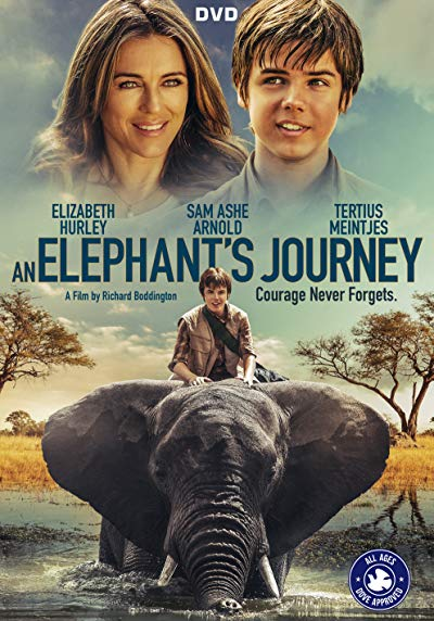 An Elephants Journey 2018 1080p WEB-DL DD5.1 H264-EVO