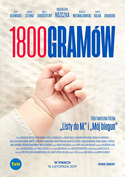 1800 Gramow 2019 720p BluRay DTS x264-SPRiNTER