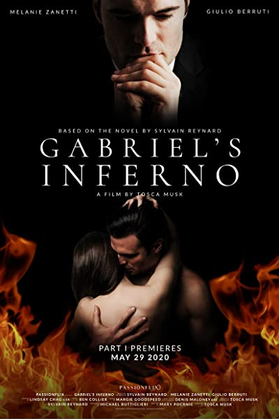 Gabriels Inferno Part II 2020 1080p WEB-DL DD5.1 H264-EVO