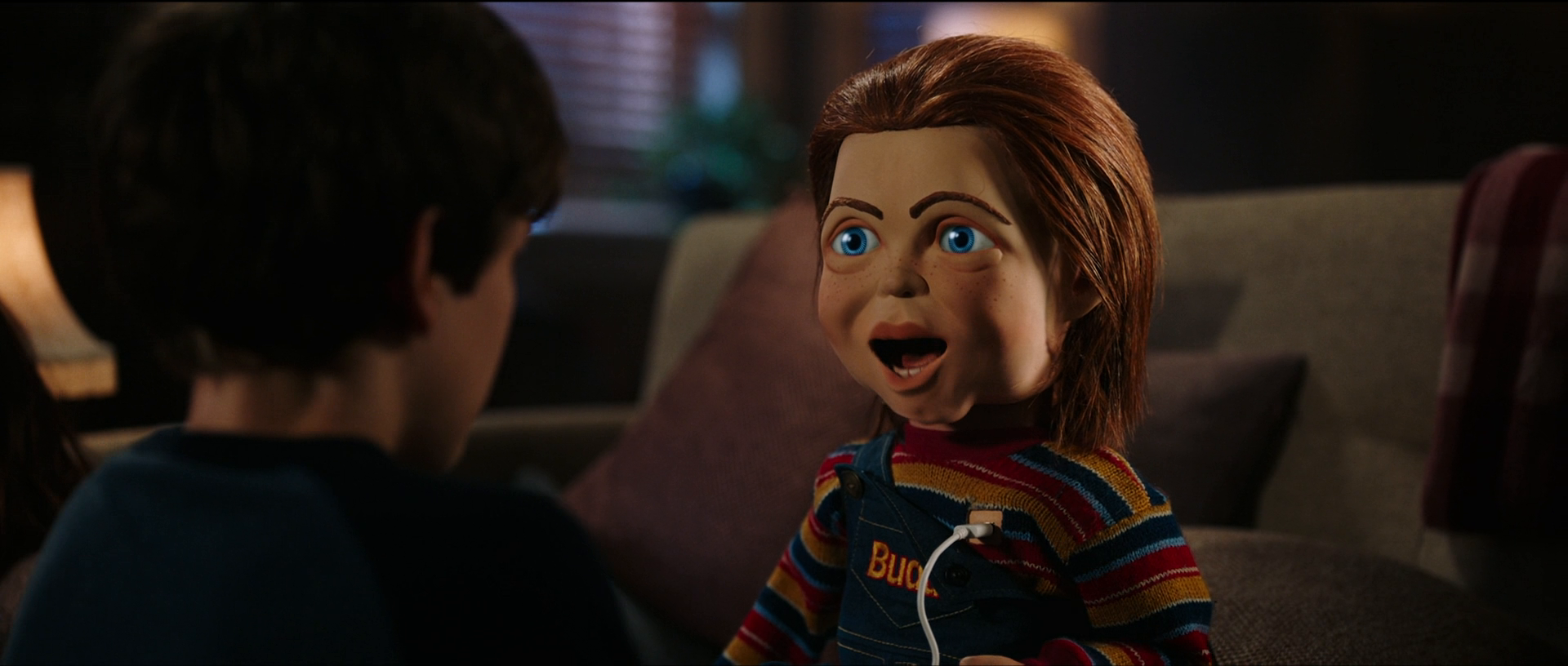 Childs Play 2019 AMZN 1080p WEB-DL DD5.1 H264-NTG
