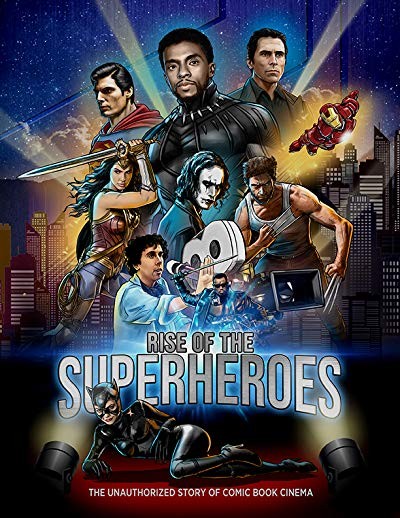 Rise of the Superheroes 2018 AMZN 1080p WEB-DL DD2.0 H264-NTG