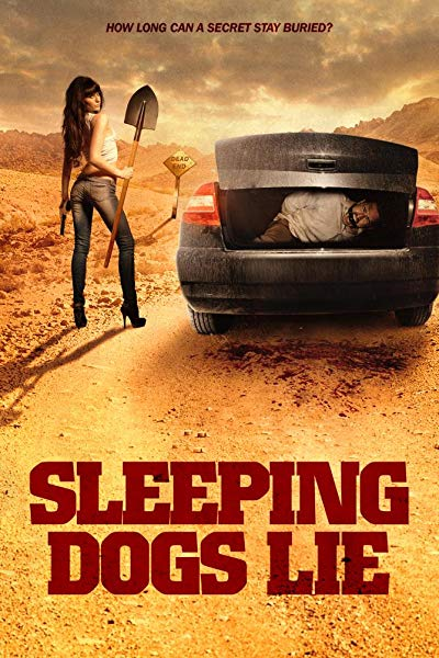 Sleeping Dogs Lie 2019 AMZN 1080p WEB-DL DD5.1 H264-CMRG