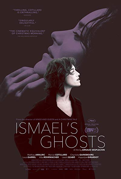 ismaels ghosts 2017 theatrical 720p BluRay DTS x264-ghouls