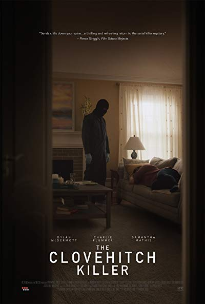 The Clovehitch Killer 2018 720p BluRay DTS x264-SADPANDA