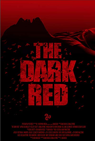The Dark Red 2020 1080p WEB-DL DD2.0 H264-EVO