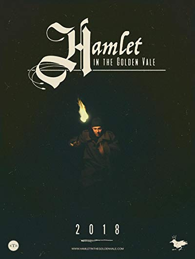 Hamlet In The Golden Vale 2018 1080p WEB-DL DD5.1 H264-EVO