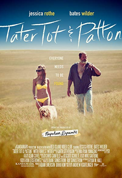 Tater Tot and Patton 2017 AMZN 1080p WEB-DL DD5.1 H264-NTG