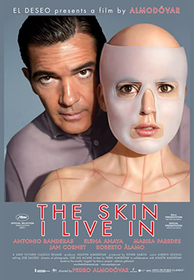 The Skin I Live In 2011 1080p BluRay DTS x264-WEST