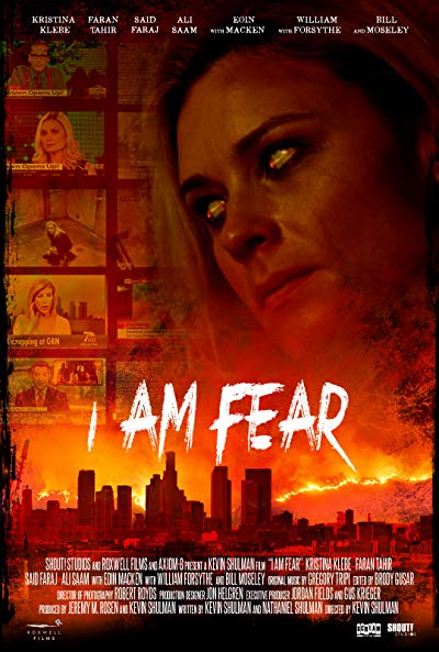 I Am Fear 2020 720p BluRay DTS x264-YOL0W