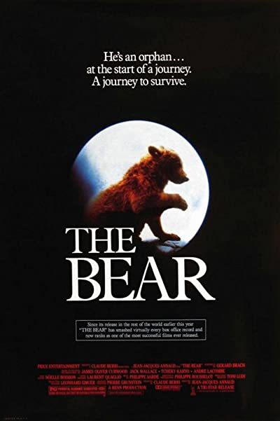 The Bear 1988 REMASTERED 1080p BluRay DTS x264-FGT