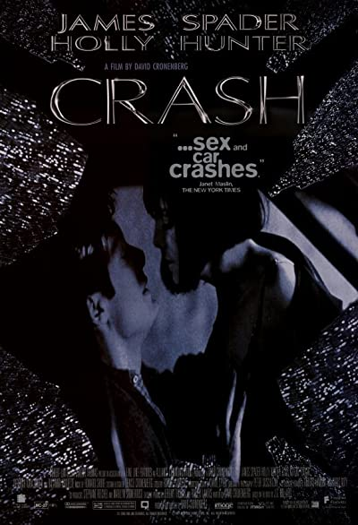 Crash 1996 2160p UHD BluRay REMUX HEVC DTS-HD MA 5.1 - KRaLiMaRKo