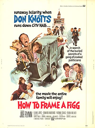 How to Frame a Figg 1971 1080p BluRay DTS x264-BiPOLAR