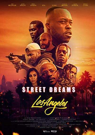 Street Dreams Los Angeles 2018 AMZN 1080p WEB-DL DD2.0 H264-CMRG
