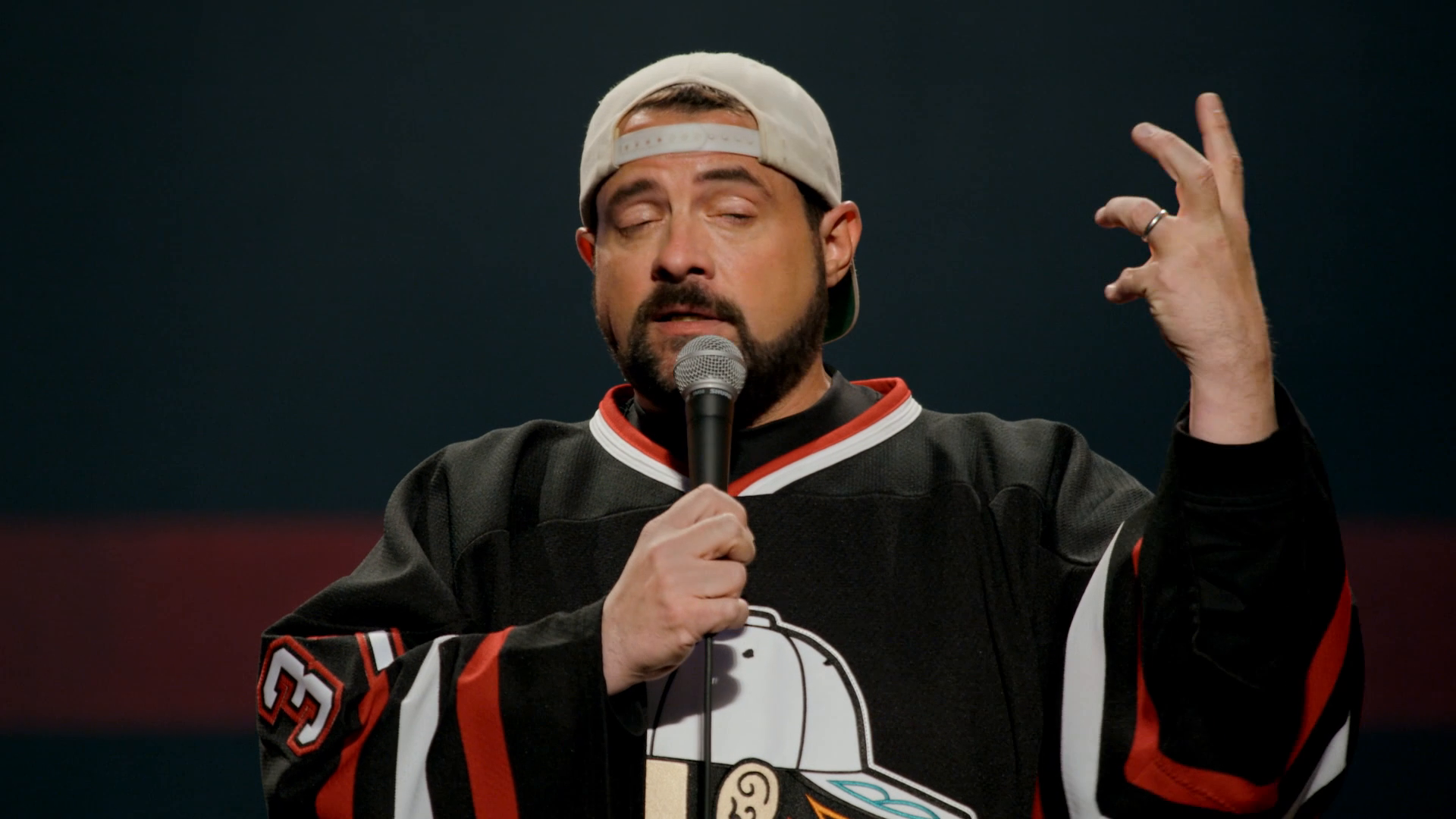 Kevin Smith Silent But Deadly 2018 Extended Edition AMZN 1080p WEB-DL DD2.0 H264-NTG