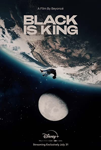 Black Is King 2020 1080p WEB-DL DDP5.1 H264-ROCCaT