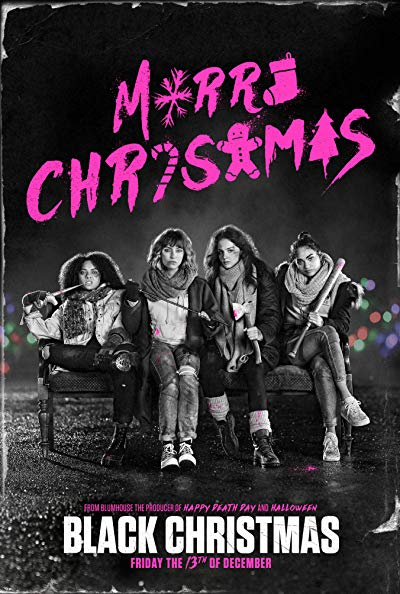 Black Christmas 2019 1080p WEB-DL DD5.1 H264-EVO