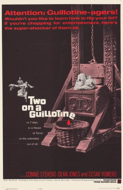 Two on a Guillotine 1965 1080p BluRay FLAC x264-SPECTACLE