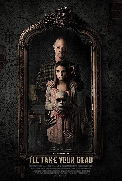 Ill Take Your Dead 2019 1080p WEB-DL DD5.1 H264-EVO