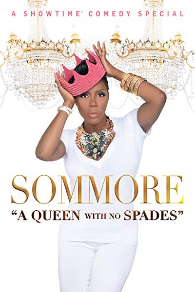 Sommore A Queen With No Spades 2018 AMZN 1080p WEB-DL DD2.0 H264-NTG