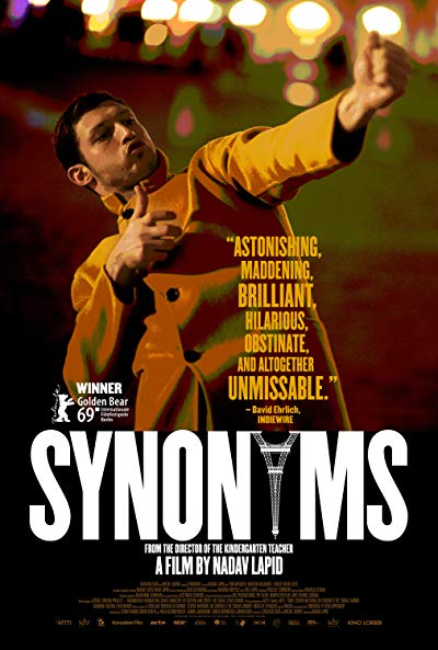 Synonyms 2019 720p BluRay DTS x264-BRMP