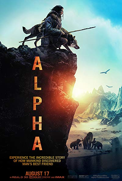 Alpha 2018 DC 720p BluRay DTS x264-FLAME