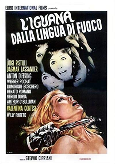 The Iguana with the Tongue of Fire 1971 720p BluRay DTS x264-GHOULS