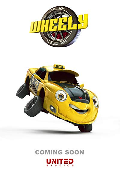 Wheely 2018 720p BluRay DTS x264-GUACAMOLE