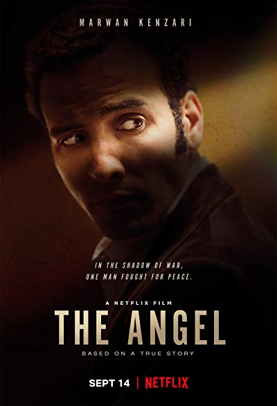 The Angel 2018 1080p NF WEB-DL DD5.1 H264-CMRG