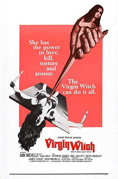 Virgin Witch 1972 Repack BluRay REMUX 1080p AVC DTS-HD MA 2.0 - KRaLiMaRKo