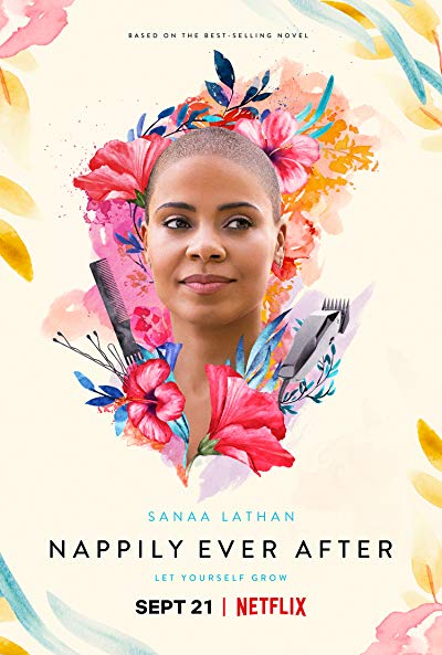 Nappily Ever After 2018 1080p NF WEB-DL DD5.1 H264-CMRG