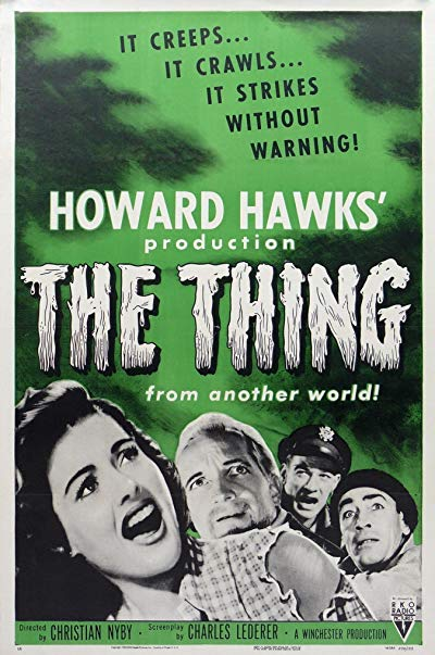 The Thing from Another World 1951 REMASTERED 1080p BluRay DTS x264-AMIABLE