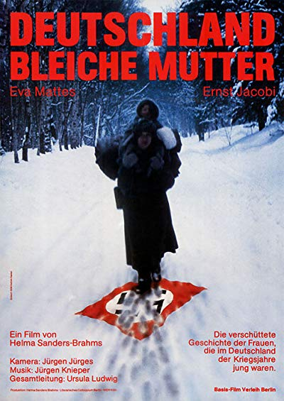 Germany Pale Mother 1980 720p BluRay FLAC x264-BiPOLAR