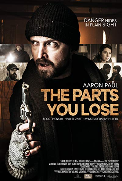 The Parts You Lose 2019 BluRay REMUX 1080p AVC DTS-HD MA 5.1-EPSiLON