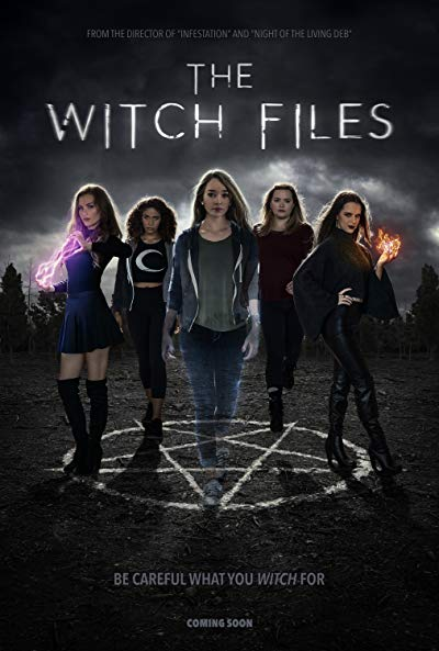 The Witch Files 2018 BluRay REMUX 1080p AVC DTS-HD MA 5.1-EPSiLON