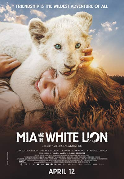 Mia et le lion blanc 2018 1080p UHD BluRay DD5.1 HDR x265-DON