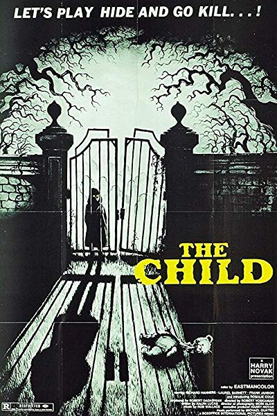 The Child 1977 720p BluRay FLAC x264-SPOOKS
