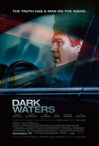 Dark Waters 2019 720p BluRay DTS x264-YOL0W