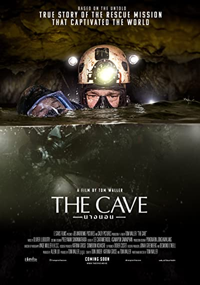 The Cave 2019 1080p BluRay DD-EX 5 1 DD5.1 x264-iFT