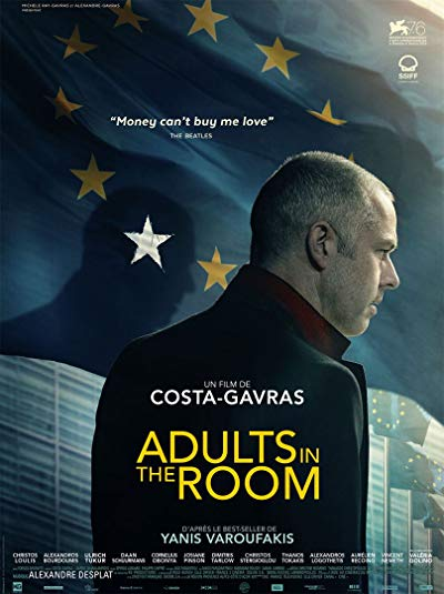 Adults In The Room 2019 1080p WEB-DL DD5.1 H264-EVO